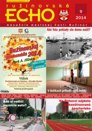 Newspapers September 2014